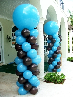 Balloons Pillar - Copy